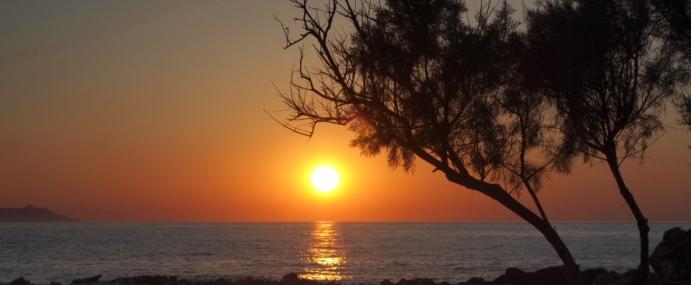 Im Rausch der Farben – Einsteiger-Workshop auf Kreta