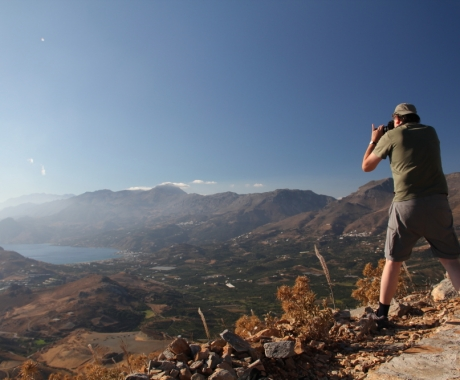 Termine: Foto-Workshops auf Kreta 2015