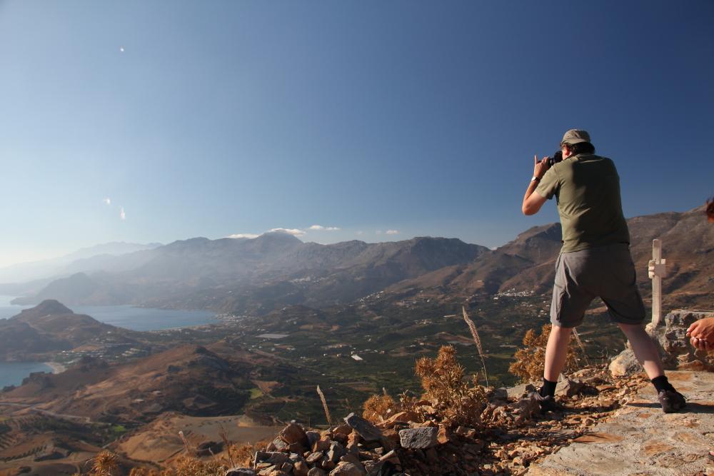 Foto-Workshop Kreta