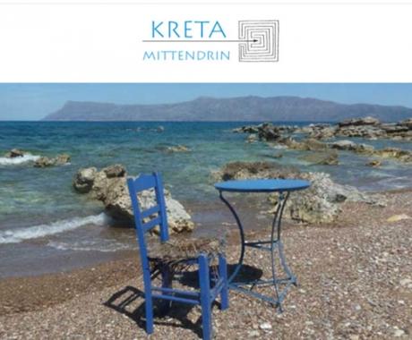 "Projekt ""Kreta mittendrin"""