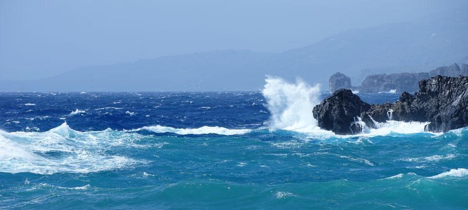 Skinaria Bucht, Kreta