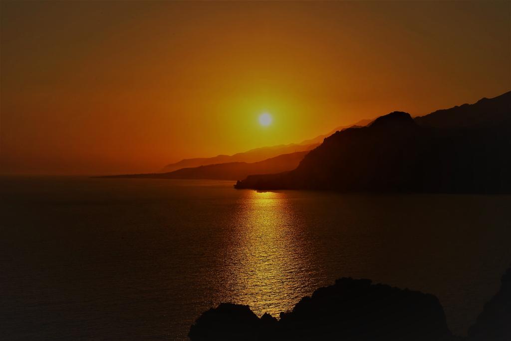 Das ist Kreta!